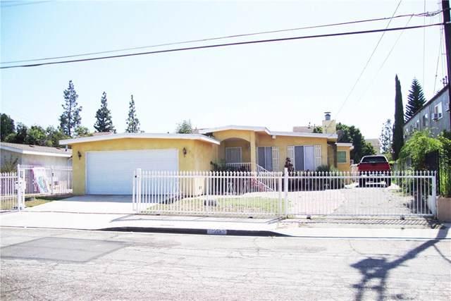 10958 Emery Street, El Monte, CA 91731 (#301635583) :: Keller Williams - Triolo Realty Group