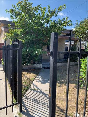 12829 Doty Avenue, Hawthorne, CA 90250 (#301636039) :: Whissel Realty