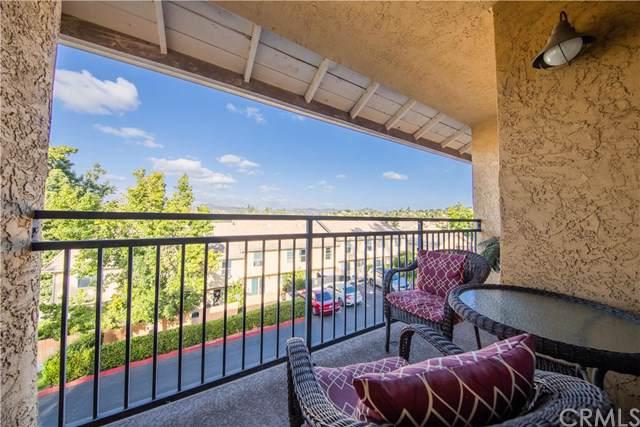 505 San Pasqual Valley Road #202, Escondido, CA 92027 (#301648311) :: Whissel Realty