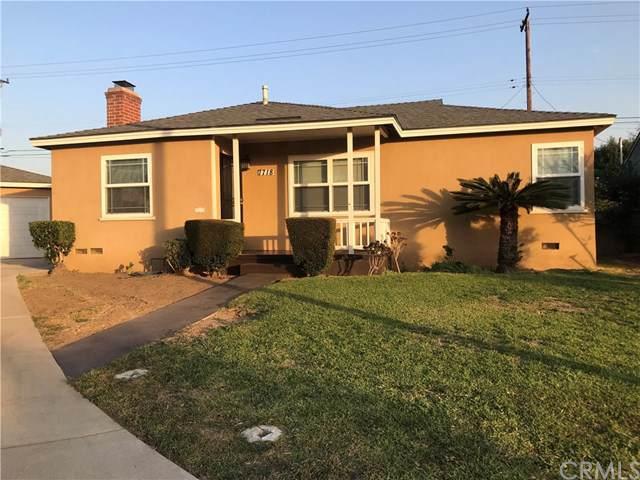 7718 Clive Avenue, Whittier, CA 90606 (#301651685) :: COMPASS