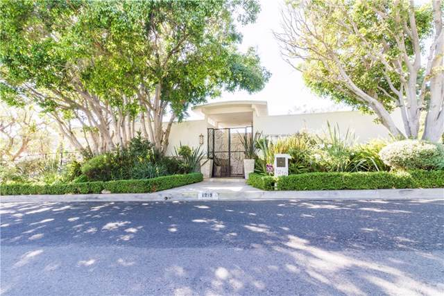 1219 Casiano Road, Bel Air, CA 90049 (#301656106) :: Whissel Realty