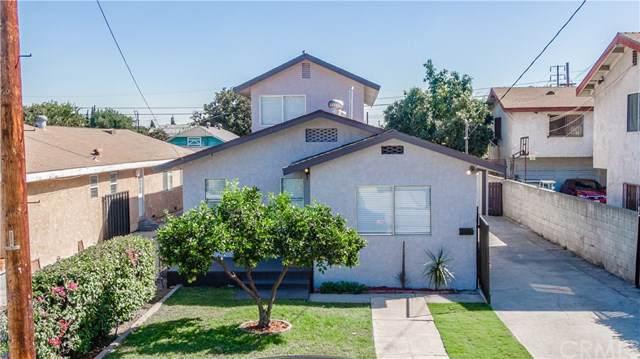 2742 Allesandro Street, Los Angeles, CA 90039 (#301664985) :: Whissel Realty