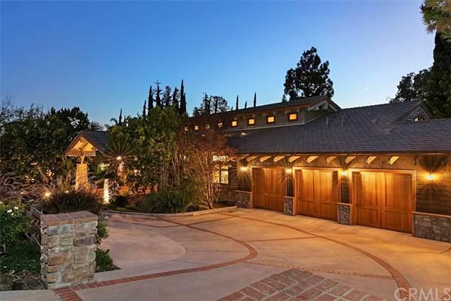 9121 Loma Street, Villa Park, CA 92861 (#301690579) :: Whissel Realty