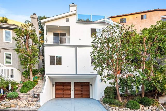 34102 Crystal Lantern Street, Dana Point, CA 92629 (#302049561) :: Whissel Realty