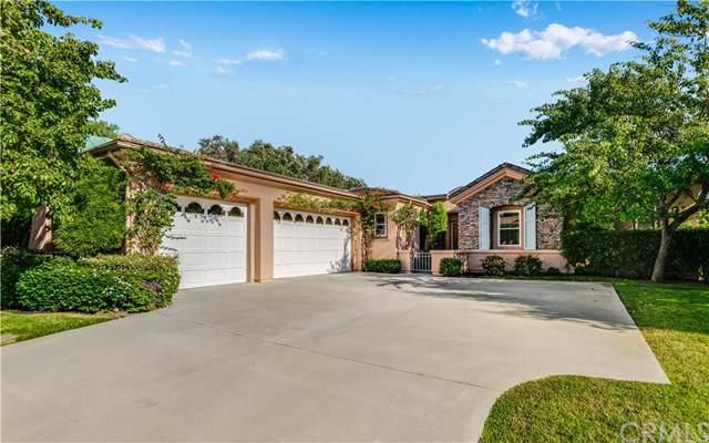 68 Sea Breeze Avenue, Rancho Palos Verdes, CA 90275 (#302197348) :: Whissel Realty
