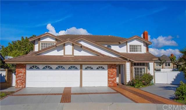5721 Windcroft Drive, Huntington Beach, CA 92649 (#302315025) :: Compass