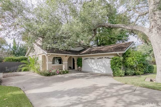 1045 Don Robles Street, Arcadia, CA 91006 (#302318309) :: Whissel Realty