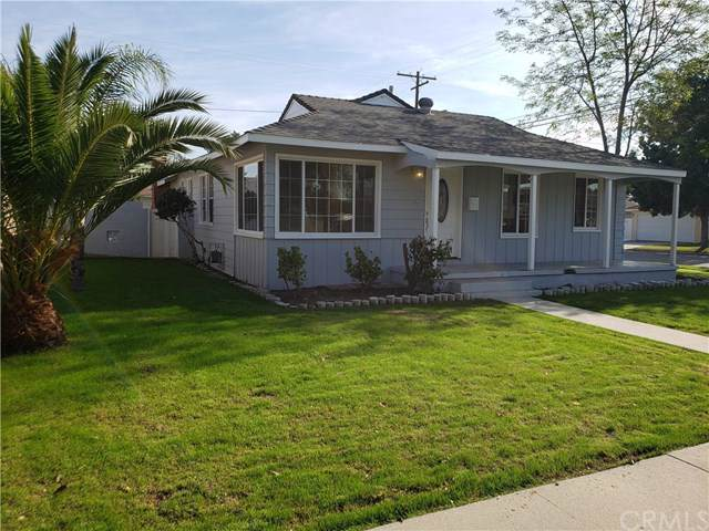14544 Dalwood Avenue, Norwalk, CA 90650 (#302319785) :: Whissel Realty