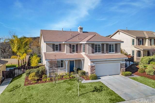 27551 Mangrove Street, Murrieta, CA 92563 (#302402190) :: Compass