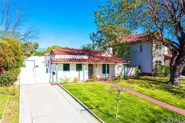3423 Ferncroft Road, Los Angeles, CA 90039 (#302459870) :: Keller Williams - Triolo Realty Group