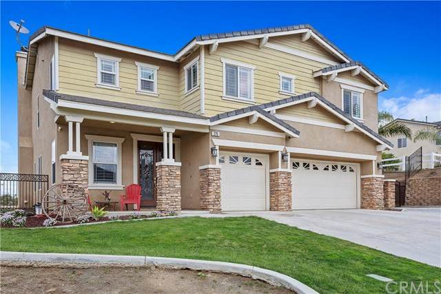 275 Gulfstream Lane, Norco, CA 92860 (#302479021) :: Keller Williams - Triolo Realty Group