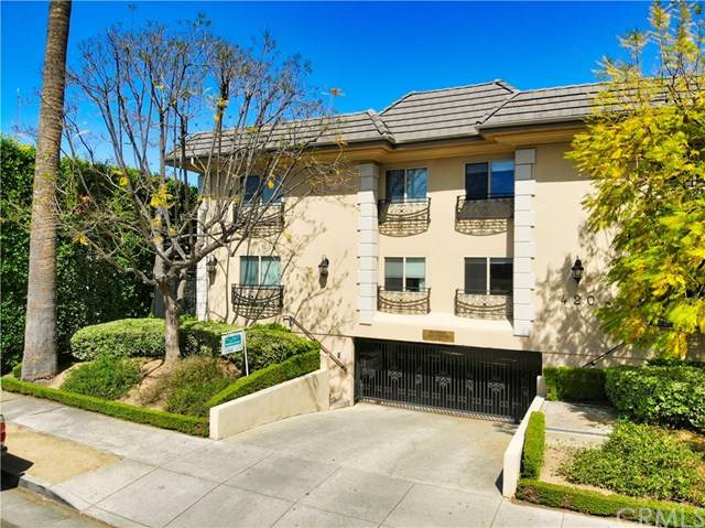 420 S Oak Knoll Avenue #6, Pasadena, CA 91101 (#302505058) :: Cay, Carly & Patrick | Keller Williams