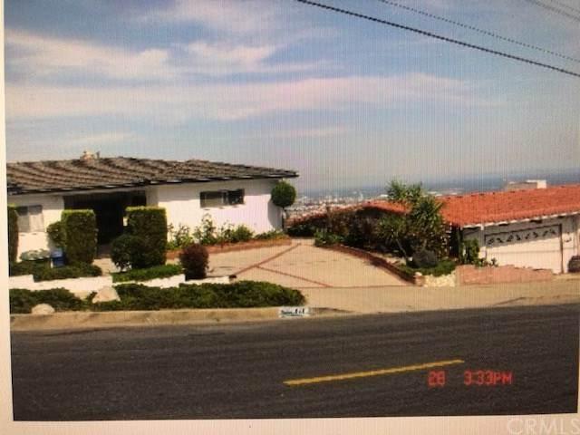 1640 Morse Drive, San Pedro, CA 90732 (#302526579) :: Whissel Realty