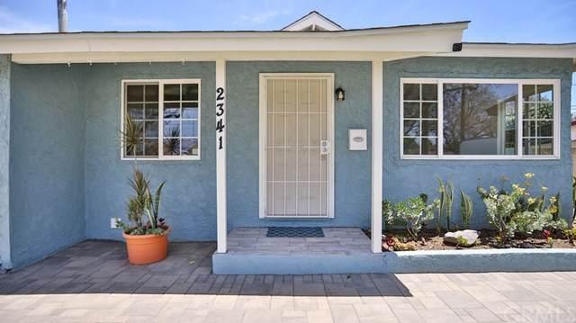 2341 Hans Lane, Santa Ana, CA 92706 (#302553287) :: Keller Williams - Triolo Realty Group