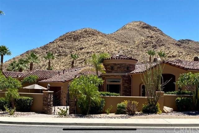 1420 Avenida Sevilla, Palm Springs, CA 92264 (#302582490) :: Compass