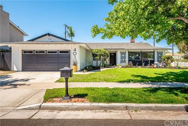 401 E Bay Street, Costa Mesa, CA 92627 (#302589772) :: Compass
