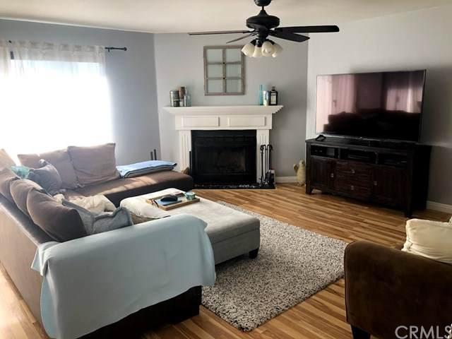 605 Redondo Avenue #405, Long Beach, CA 90814 (#302615325) :: Whissel Realty