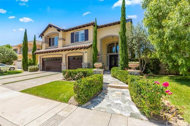 801 Futura, San Clemente, CA 92672 (#302625011) :: Whissel Realty