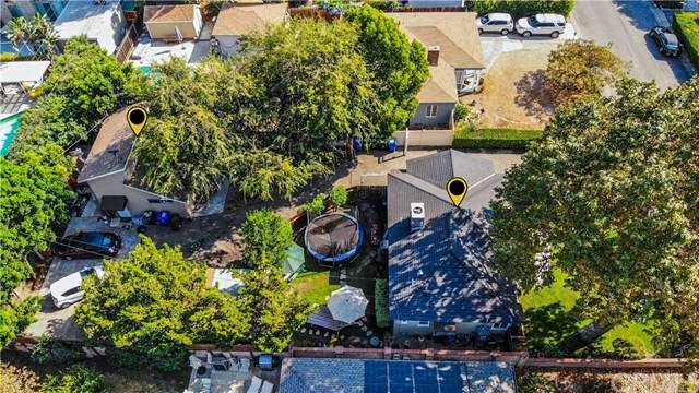 5134 Biloxi Avenue, North Hollywood, CA 91601 (#302640356) :: COMPASS
