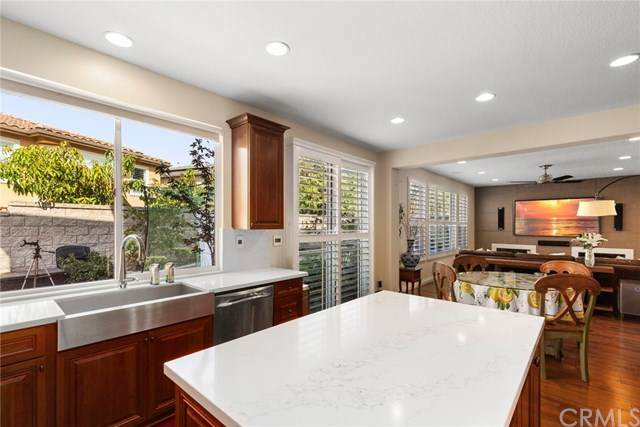 17193 Big Oak Lane, Yorba Linda, CA 92886 (#302914238) :: SD Luxe Group