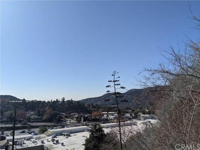 0 Hillsdale Dr, La Canada Flintridge, CA 91011 (#PW20222692) :: COMPASS