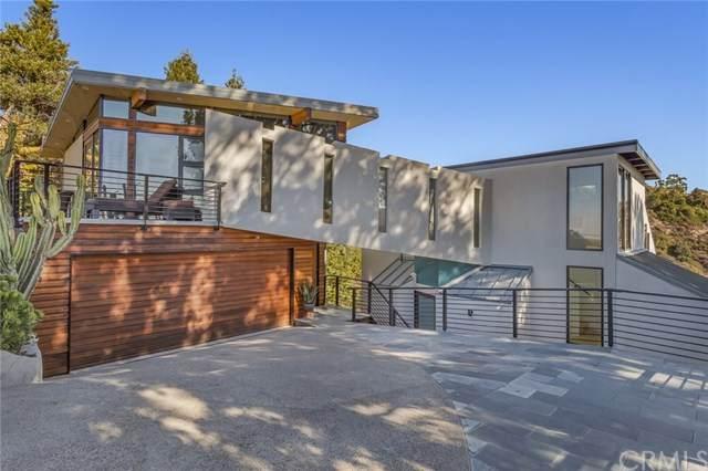 2495 Temple Hills Drive, Laguna Beach, CA 92651 (#302956227) :: Solis Team Real Estate