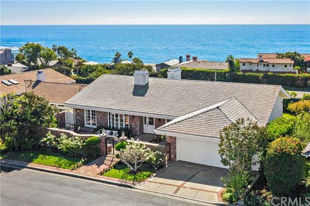 719 Emerald Bay, Laguna Beach, CA 92651 (#302960831) :: Dannecker & Associates