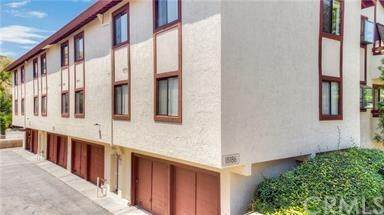 18168 Sundowner Way #1021, Canyon Country, CA 91387 (#302965646) :: Solis Team Real Estate