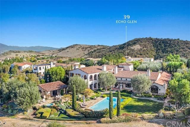 39 Echo Glen, Irvine, CA 92603 (#302969933) :: Dannecker & Associates