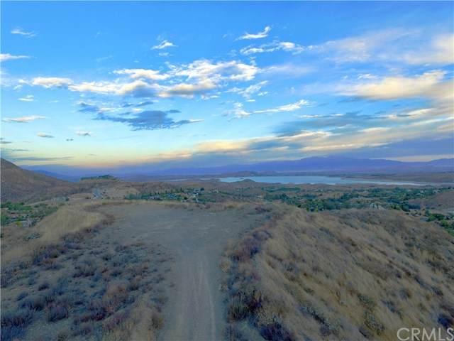 0 Ridgedale, Lake Mathews, CA 92570 (#302971295) :: Dannecker & Associates