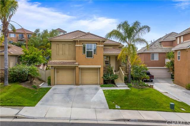 44485 Penbrook Lane, Temecula, CA 92592 (#ND20243233) :: The Legacy Real Estate Team