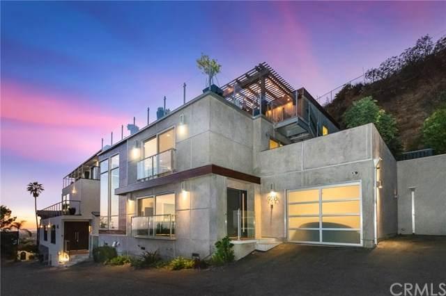 9318 Warbler Way, Hollywood Hills, CA 90069 (#302977991) :: Tony J. Molina Real Estate