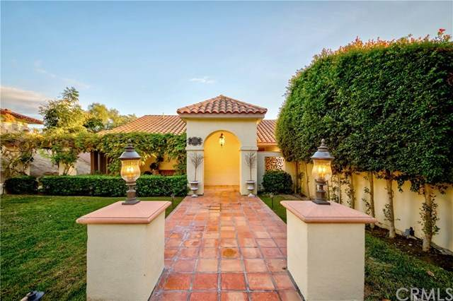 25102 Buckboard Lane, Laguna Hills, CA 92653 (#302979523) :: Dannecker & Associates