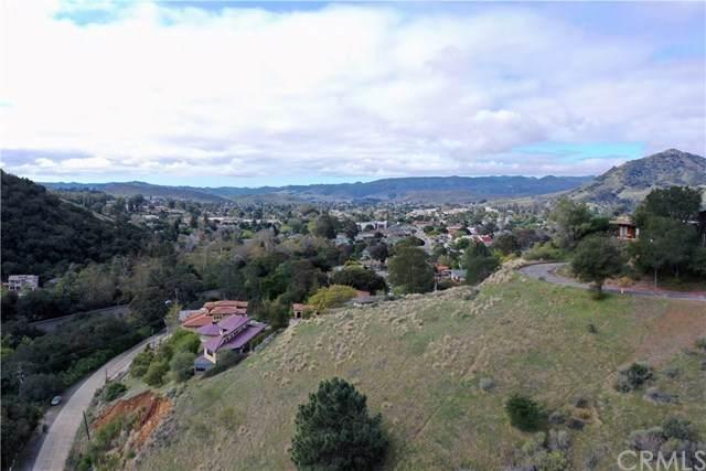 40 Buena Vista, San Luis Obispo, CA 93405 (#CV20253374) :: Wannebo Real Estate Group