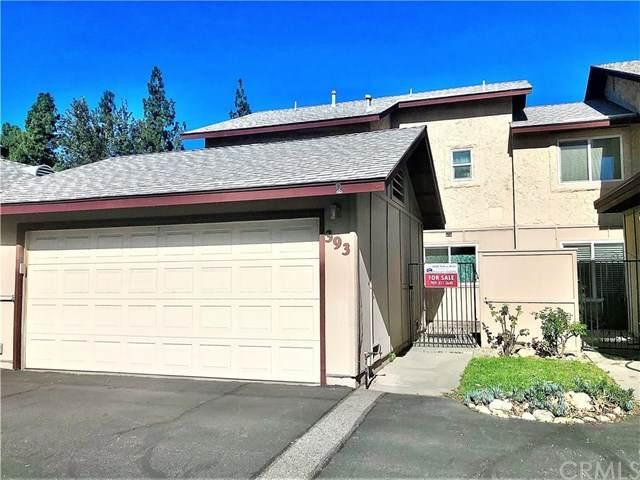 393 Cherry Hills Lane, Azusa, CA 91702 (#302996560) :: COMPASS