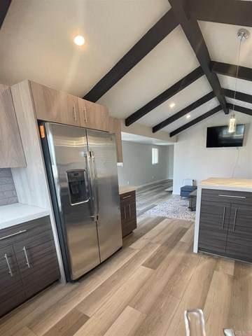 6550 Ponto #55, Carlsbad, CA 92011 (#NDP2100634) :: Wannebo Real Estate Group