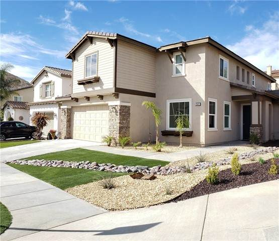 35432 Ocotillo Court, Lake Elsinore, CA 92532 (#SW21018676) :: The Stein Group