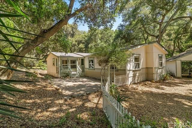 1910 Pippin Lane, San Luis Obispo, CA 93405 (#SP21018491) :: PURE Real Estate Group