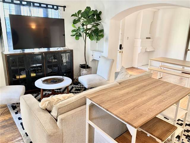 135 N Gale Drive, Beverly Hills, CA 90211 (#303010967) :: Compass