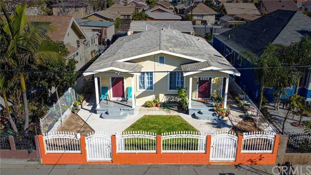 4326 Lima Street, Los Angeles, CA 90011 (#303017383) :: Cay, Carly & Patrick | Keller Williams