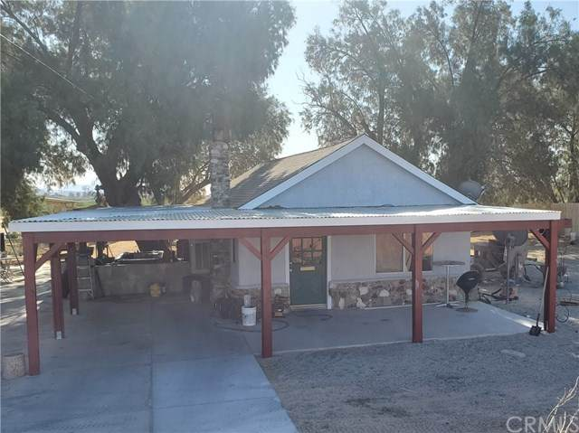 2937 Mesquite Springs Road - Photo 1