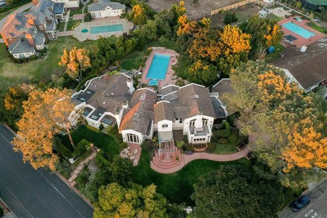 9581 La Jolla Farms Road, La Jolla, CA 92037 (#NDP2102210) :: The Legacy Real Estate Team
