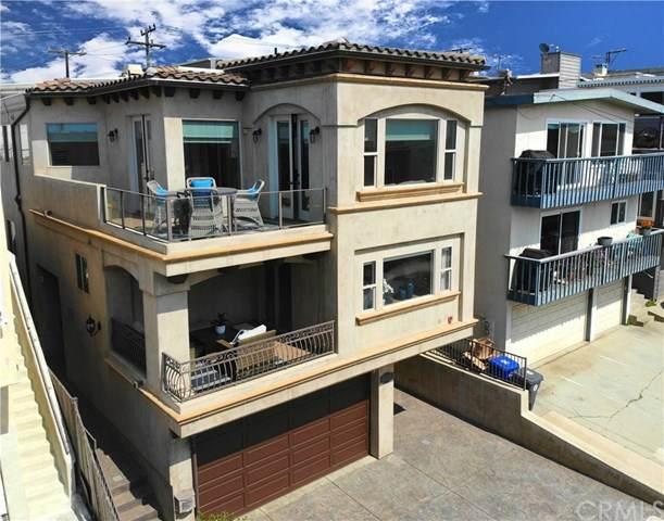 3612 Alma Avenue, Manhattan Beach, CA 90266 (#SB21053508) :: Wannebo Real Estate Group