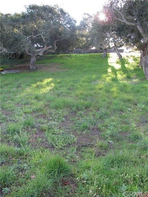 850 N 12th, Grover beach, CA 93433 (#PI21066554) :: PURE Real Estate Group
