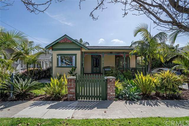 330 Wisconsin Avenue, Long Beach, CA 90814 (#PW21034540) :: The Mac Group