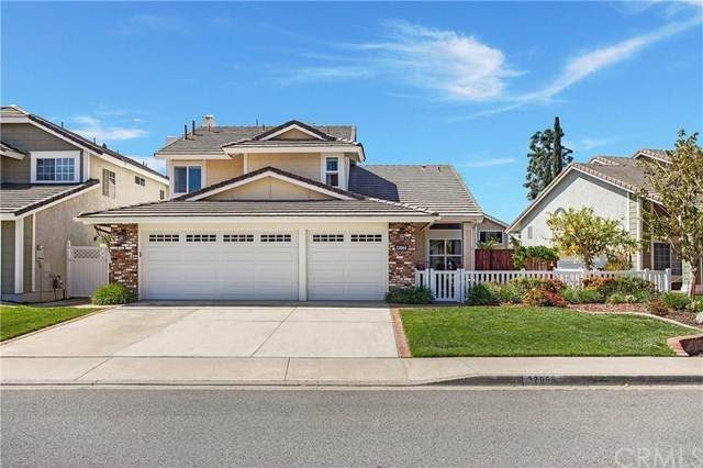 32066 Mill Stream Road, Rancho Santa Margarita, CA 92679 (#OC21066105) :: SD Luxe Group