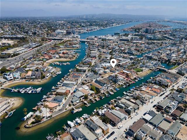 403 39th Street, Newport Beach, CA 92663 (#LG21071186) :: Wannebo Real Estate Group