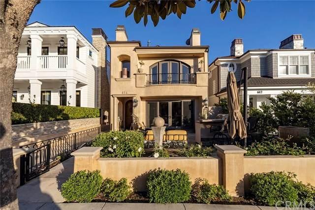 614 Orchid Avenue, Corona Del Mar, CA 92625 (#NP21071588) :: The Legacy Real Estate Team