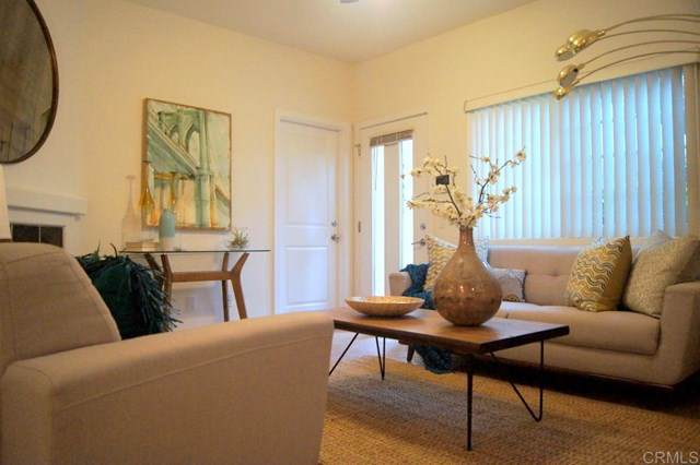 4516 Park Boulevard #3, San Diego, CA 92116 (#NDP2103687) :: The Mac Group