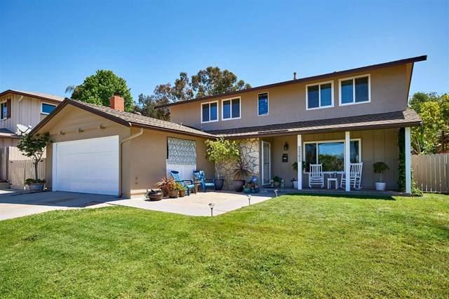 4263 Avati Drive, San Diego, CA 92117 (#NDP2104008) :: Keller Williams - Triolo Realty Group
